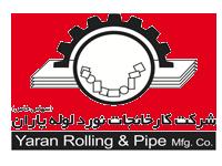 YaranRolling Logo